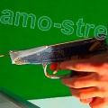 Пистолет-арбалет