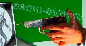 Как сделать пистолет – арбалет