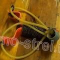 Рогатка из трубки (How To Make A PVC Slingshot)