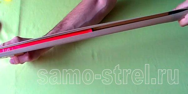 Как сделать пневматическую рогатку - Взведите пневмоническую рогатку и стреляйте